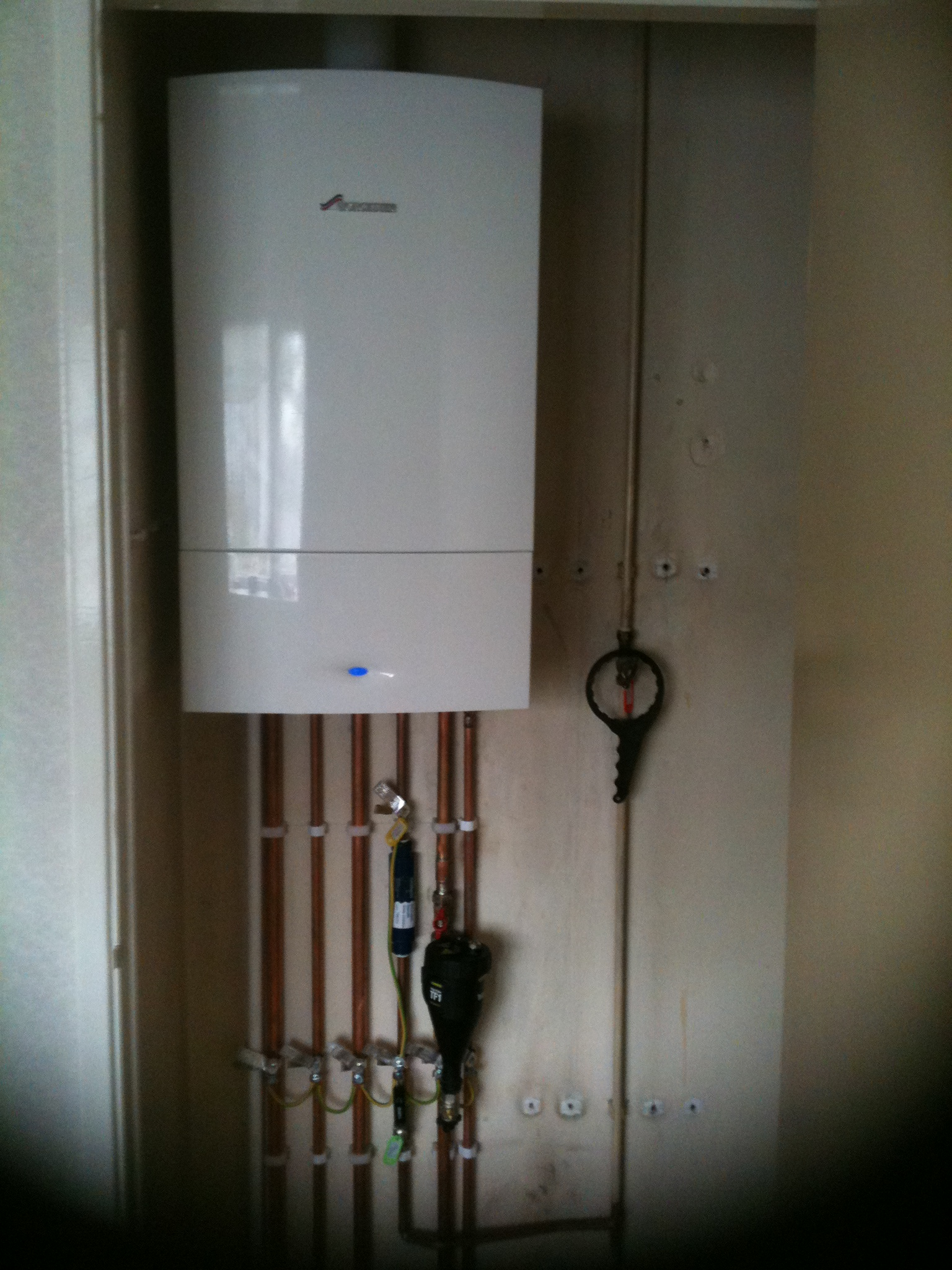SWR Portfolio Bristol, Bath, Gloucester, Gas Safe, Plumbing, Heating