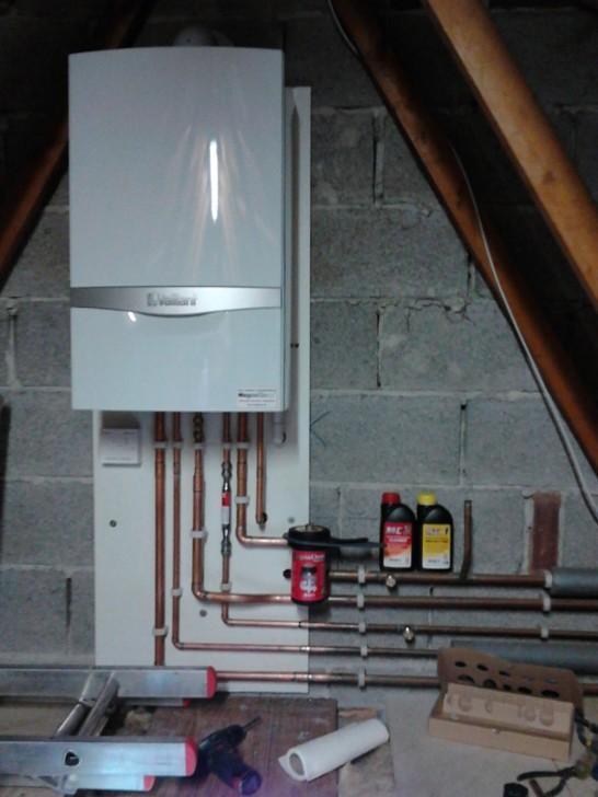 Swr Vaillant Accredited Boiler Installation Bristol 163 695