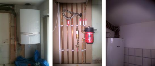 Boiler Installation: Youtube Combi Boiler Installation